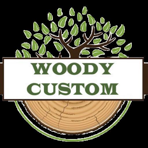 Woody Custom Doğal Ahşap, Kütük Masa ve Orman Ürünleri